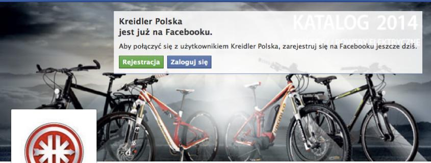FB KREIDLER Polska