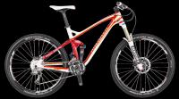 Straight 650B Carbon 2.0 FS