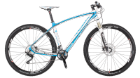 Black Tusk 29R Carbon Team Replika