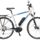 Vitality Select 45 Km/h Shimano XT-10-speed 400Wh