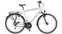 Raise Plus Shimano Deore 27-speed