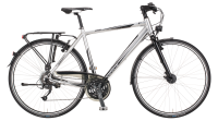 Raise RT Light Shimano Acera 27-speed