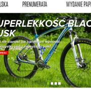 Magazyn Bike - test Black Tusk