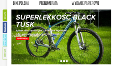 Magazyn Bike - test Black Tusk