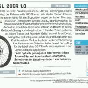 Recenzja roweru Kreidler Dice SL 29R 1.0