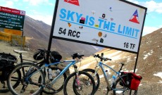 Ladakh Highway 2014 (fot. united-cyclists.com)