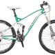 Rower górski Straight 1.0 Carbon Shimano XT 3x10 / Disc