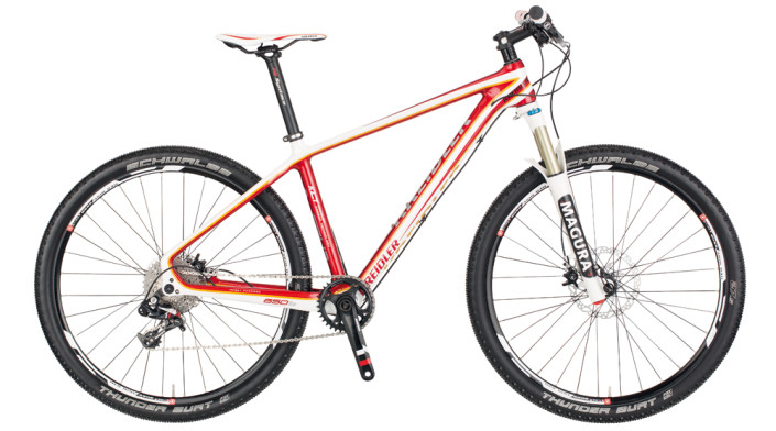Rower górski Stud carbon 2.0 Sram X0 1x11 / Disc