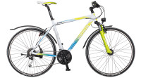 Rower cross Stack 2.0 EQ Shimano XT 27-speed