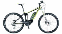 Las Vegas 1.0 Performance 400Wh Shimano XT 10-speed / Disc