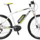 Rower elektryczny Vitality Dice 29er Performance 400Wh Shimano Alivio 9-speed / Disc