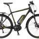 Rower elektryczny Vitality Eco 8 Edition 400Wh Shimano XT 10-speed / Disc