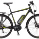 Rower elektryczny Vitality Eco 8 400 Wh Shimano XT 10-speed / Disc