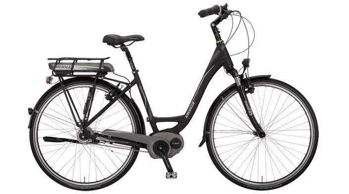 Rower elektryczny Vitality Eco 6 400Wh Shimano Nexus 8-speed / CB / HS11