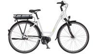 Rower elektryczny Vitality Eco 4 Shimano (Steps) Nexus 8-speed Di2