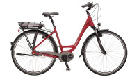 Rower elektryczny Vitality Eco 3 400Wh Shimano Nexus 7-speed / CB / HS11