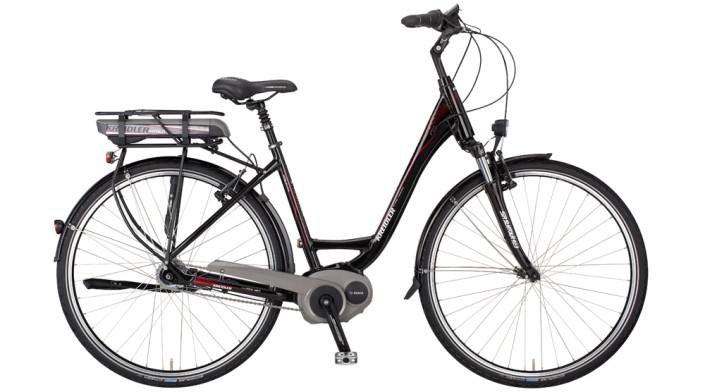 Rower elektryczny Vitality Eco 2 300Wh Shimano Nexus 7-speed / CB