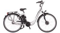 Rower elektryczny Vitality Shimano Nexus 7-speed
