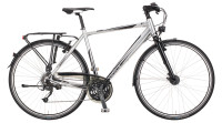 Rower trekkingowy Raise RT Light Shimano Acera 27-speed