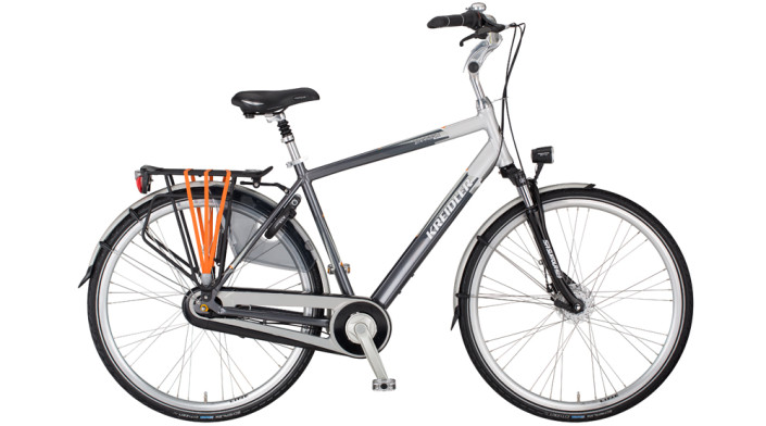 Rower miejski Zaandam Shimano Nexus 7-speed / FH