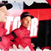 MTB Team Kreidler - prezentacja zespołu