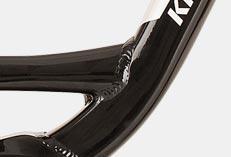 rowery elektryczne - hydroformowanie