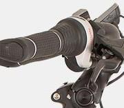 rowery elektryczne - komponenty