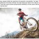 Fragment recenzji roweru Kreidler Las Vegas 2.0
