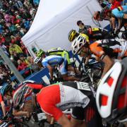 Puchar Świata UCI - Nove Mesto na Morave 2015 02