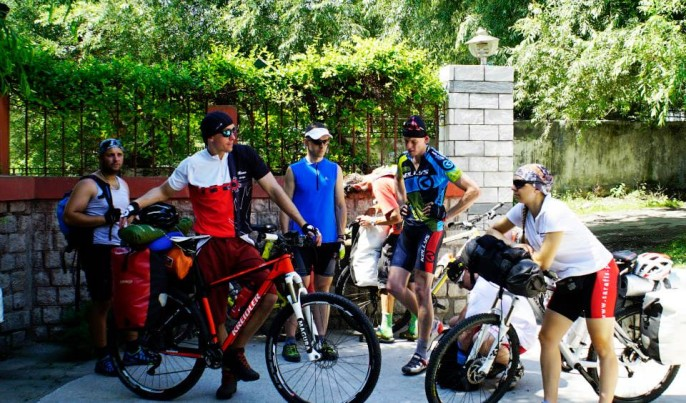 Kreidler Ladakh Expedition 2015 01 (fot. united-cyclists.com)