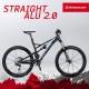 Kreidler Straight Alu 2.0 01