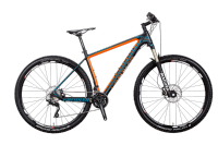 Kreidler Stud 29er Carbon 3.0 Shimano XT 2x10 / Disc