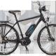 Rower elektryczny Vitality Select Performance Speed 400Wh Shimano XT 10-Gang / Disc