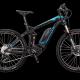 Rower elektryczny Las Vegas 2.0 Performance CX 500Wh Shimano XT 10-speed / Disc