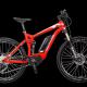 Rower elektryczny Las Vegas 1.0 Performance CX 500Wh Shimano Deore 10-speed / Disc