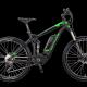 Rower elektryczny Las Vegas Performance CX 400Wh Shimano Alivio 9-speed / Disc