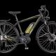 Rower elektryczny Vitality Eco 8 Nyon Performance 400Wh Shimano XT 10-speed / Disc