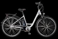 Rower elektryczny Vitality Eco 7 Panasonic 540Wh Shimano Nexus 8-speed FH / HS22