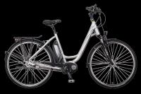 Rower elektryczny Vitality Eco Plus Performance 400Wh Shimano Nexus 8-speed FH / HS11