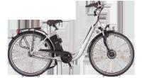 Rower elektryczny Vitality Shimano Nexus 7-speed FH