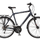 Rower trekkingowy Raise RT Plus Shimano Deore 27-Speed / HS11