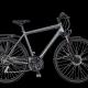 Rower trekkingowy Raise RT5 Shimano Acera 24-Speed / Disc