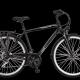 Rower trekkingowy Raise RT4 Shimano Acera 24-Speed