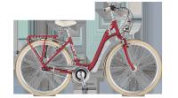 Rower miejski Cash 1.0 Shimano Nexus 7-Speed CB