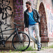 Rower crossowy Kreidler Small Blind (mat. pras.)