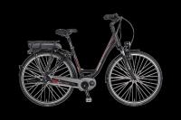 Rower elektryczny Vitality Eco 6 Di2 Active 400Wh Shimano Nexus 8-speed FH / HS22