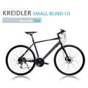 Fragment recenzji roweru Kreidler Small Blind 1.0 2