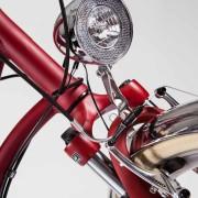 Rower miejski Kreidler Cash 1.0 Nexus 06 (mat. pras.)