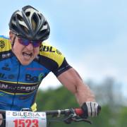Remigiusz Ciupek 02 - MTB Silesia Bike Marathon 2016 (fot. Katarzyna Serafin) FB