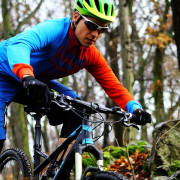 Kreidler Straight 27,5 Alu 2.0 w trakcie testu 01 (fot. bikeBoard) FB